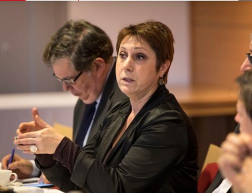 Bernadette Groison : «Le gouvernement ne respecte pas les organisations syndicales»